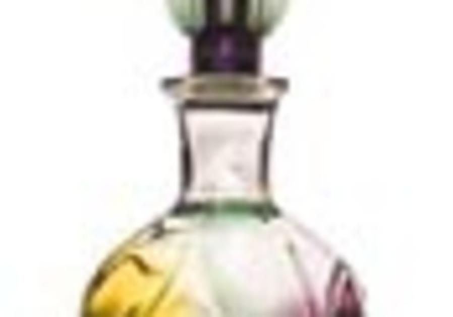 perfume bottle 88