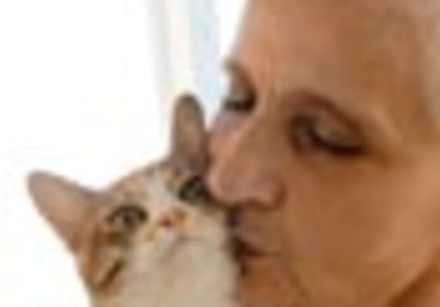 cat lady 88