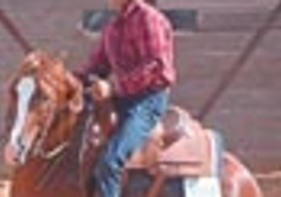 Pessah equestrian celebration - Arts & Culture - Jerusalem Post
