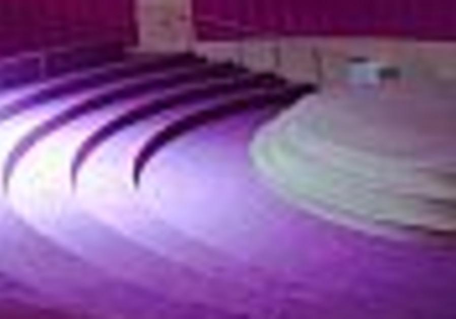 TA arts school to turn spotlight on int'l talent