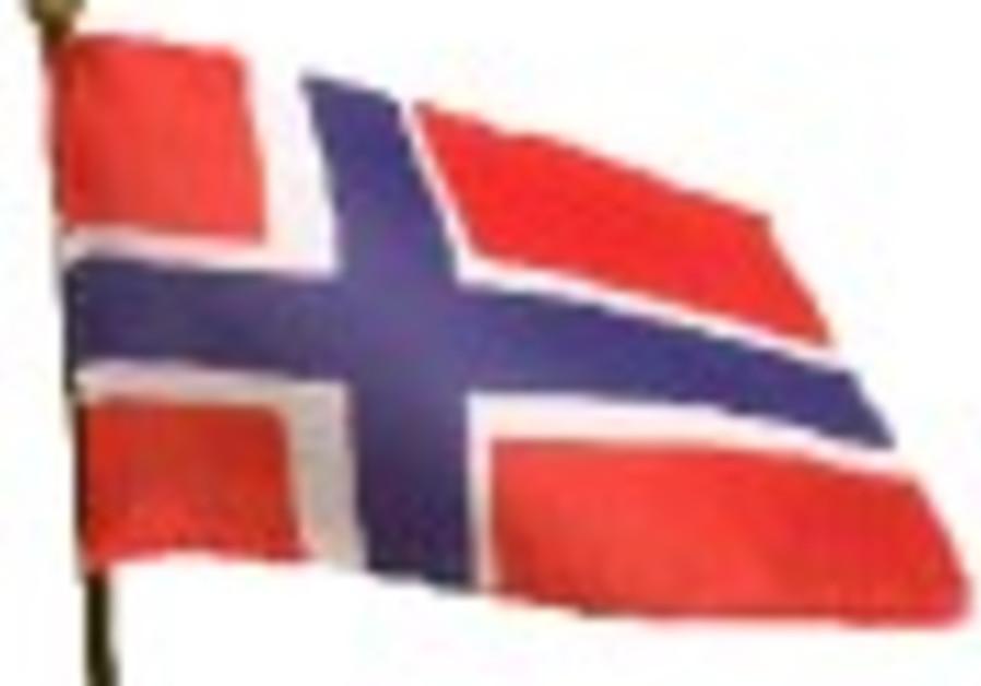 Norway? No way