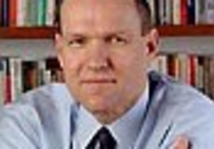 Harvard dean accused of anti-Semitism