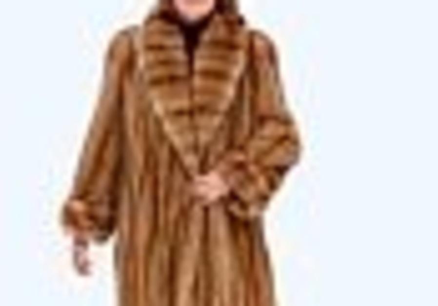The fur coats of Englewood