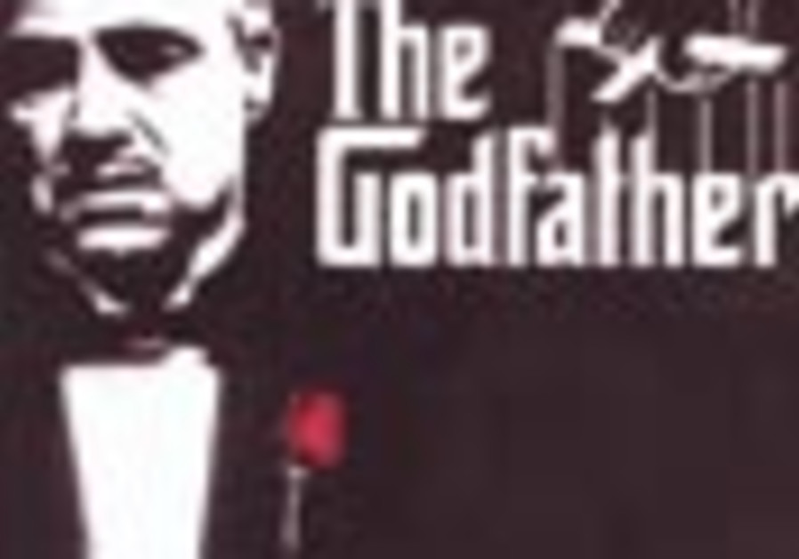 godfather disk new 88