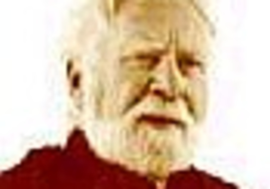 Composer Benzion Orgad dies at 80