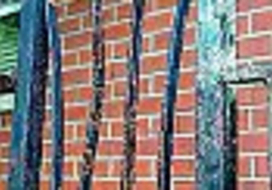Fix It: Rusty railings