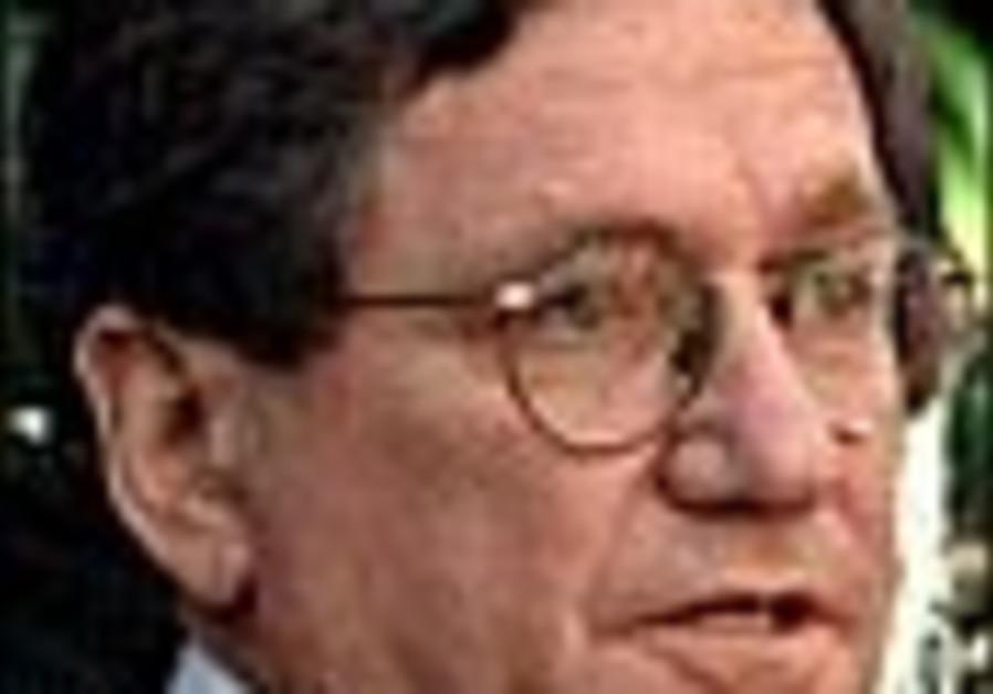 Holbrooke: Israel must remain vigilant