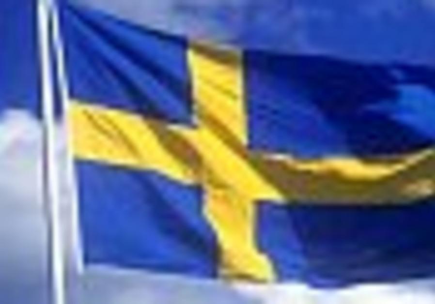 Sweden denies visas to Hamas officials
