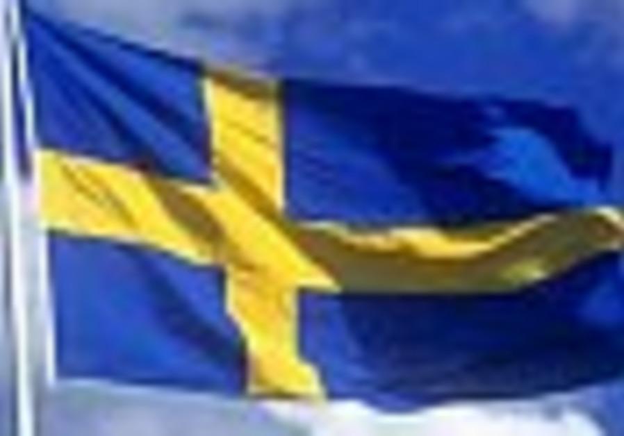 sweden flag 88