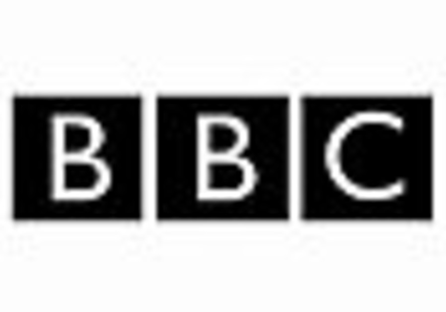 Report: BBC coverage flawed, not biased