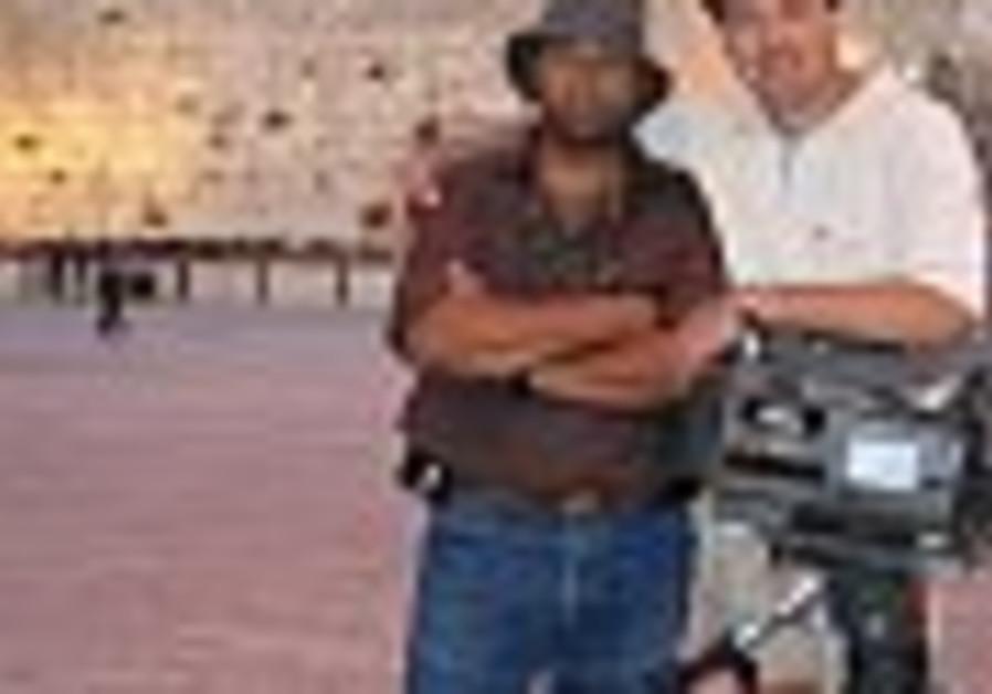 kotel cameramen 88