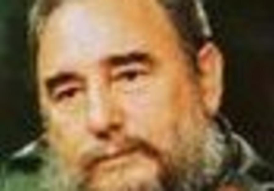 Castro says Bush 'authorized' his death