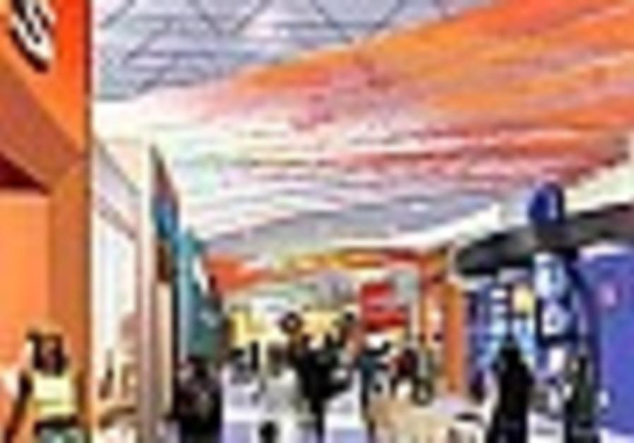 Short Order: Singing the noisy mall blues