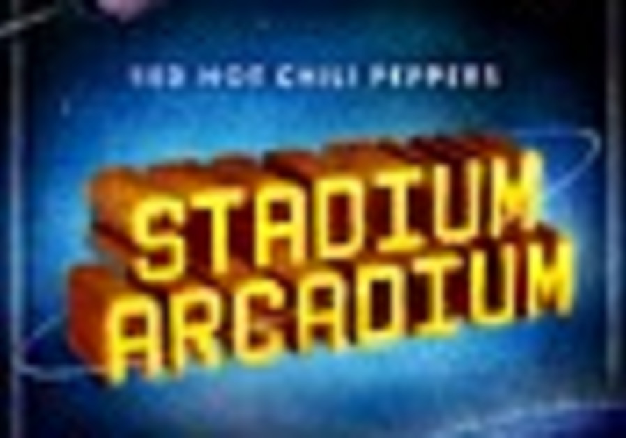 Disc Review: Stadium Arcadium