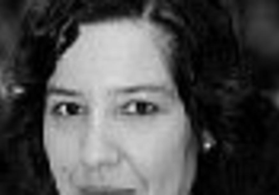 Female Sabra to head Reform Rabbinic Council