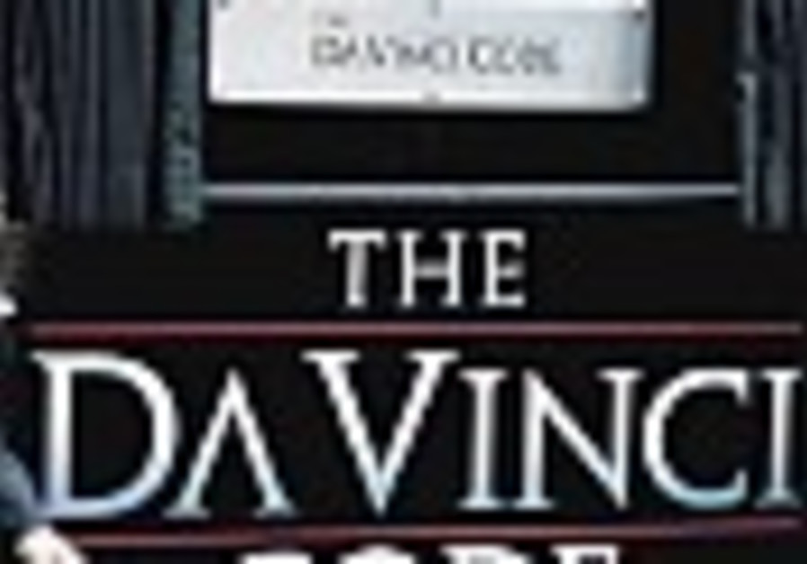 'Da Vinci Code' to highlight Cannes