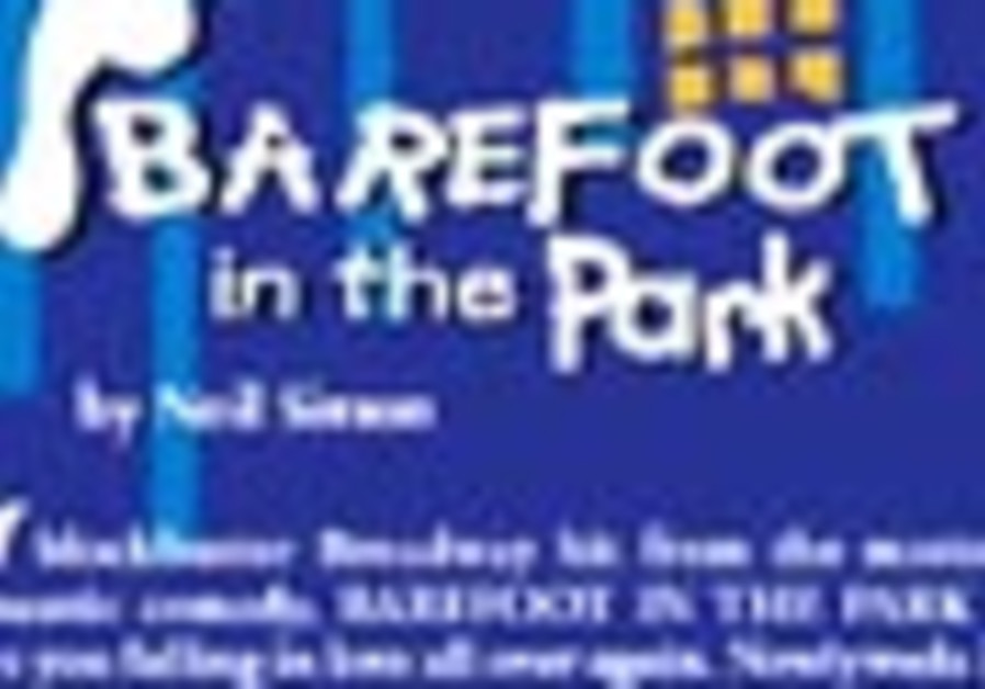 barefoot park 88