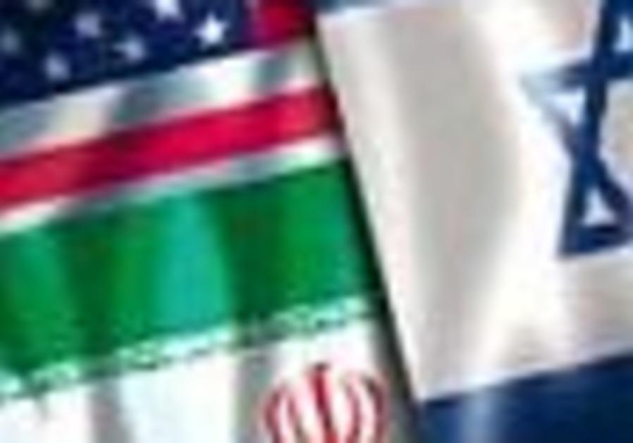 iran conflict 88