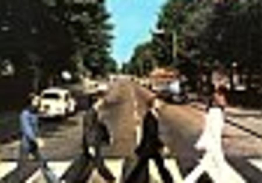 beatles abbey road 88