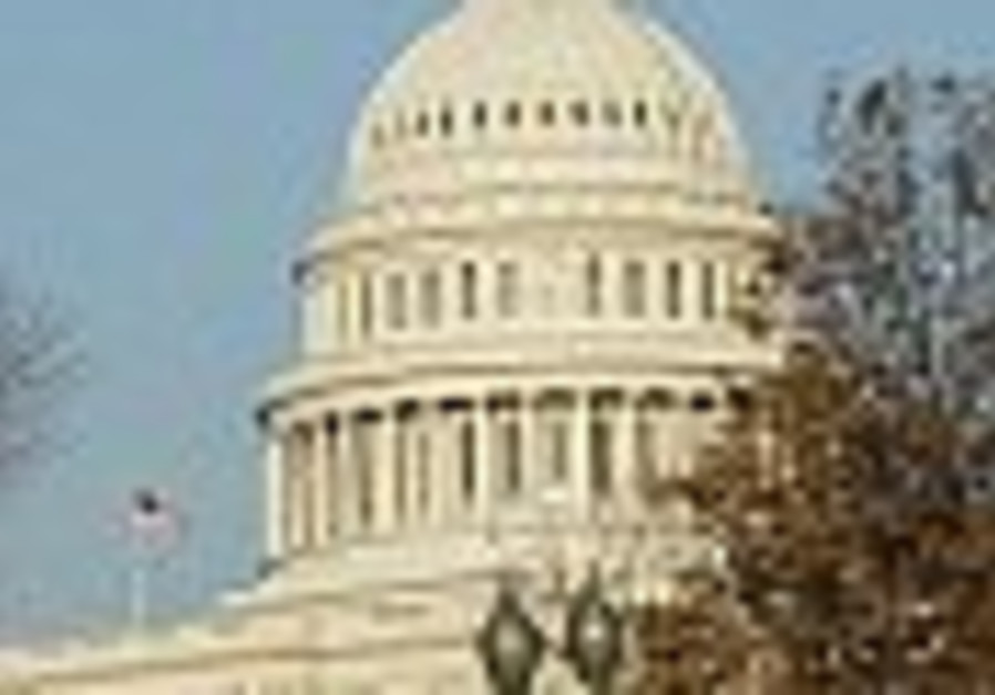 US congress to EU: Add Hizbullah to terrorist list