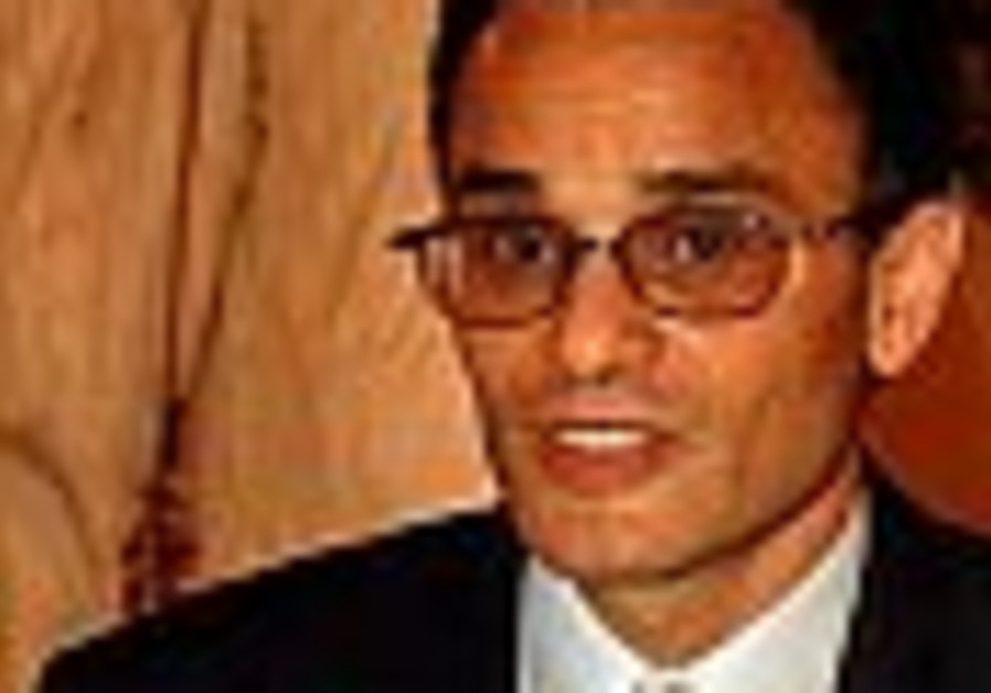 2006 'Post' interview with Magdi Allam: Israel is mistaken if it thinks Hamas will change