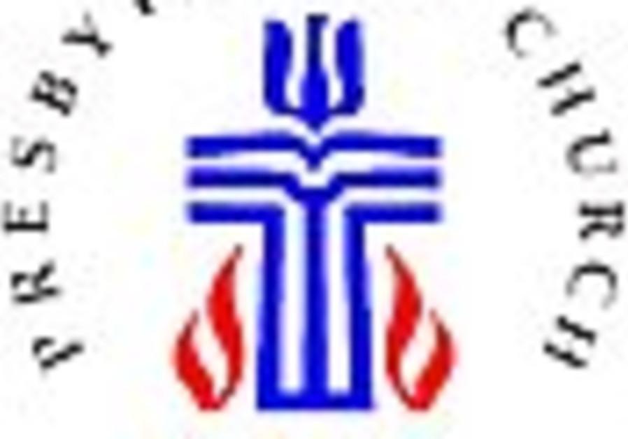 presbyterian 88