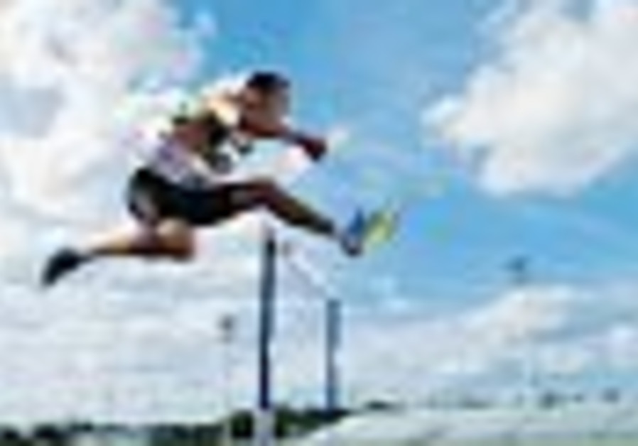 Israel's new generation of track & field stars seek new heights