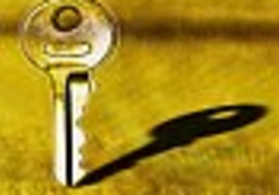 realestate house nadlan key 88