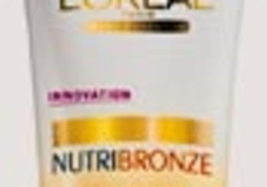 loreal bronzer88