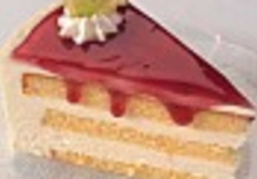 How will Junior's cheesecake kashrut crisis pan out?