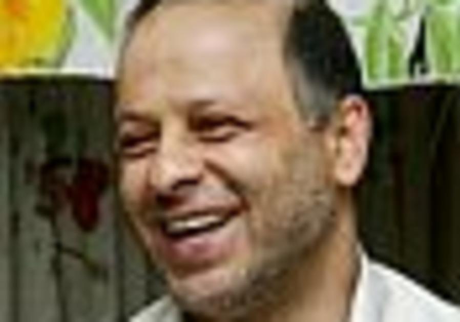 Akbar Ganji 88