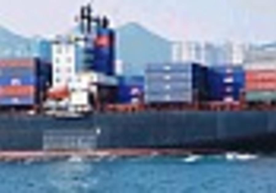 cargo shipping boat 88