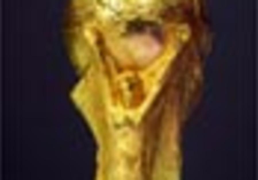 soccer trophy 88