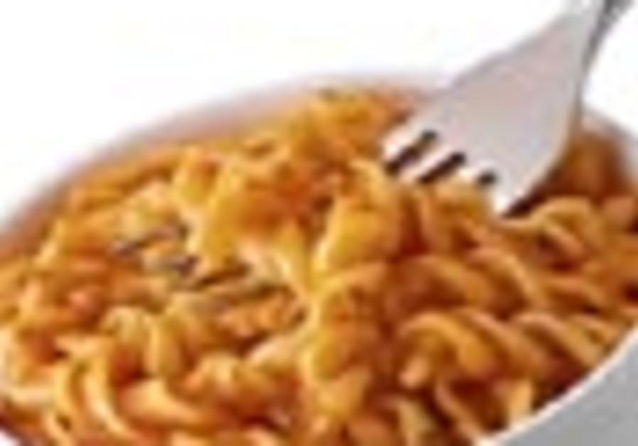 cup pasta 88
