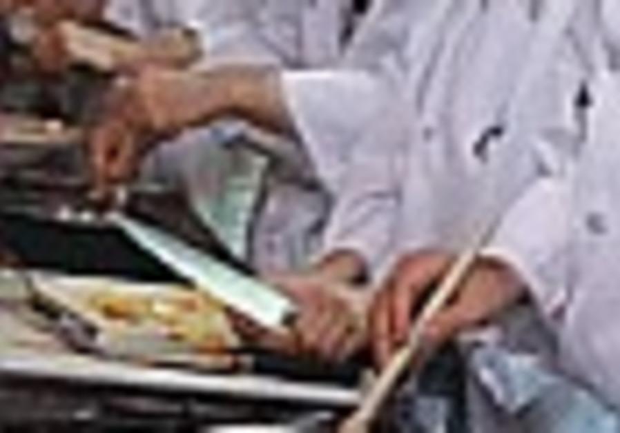 Sderot festival to boost women's cooking ventures