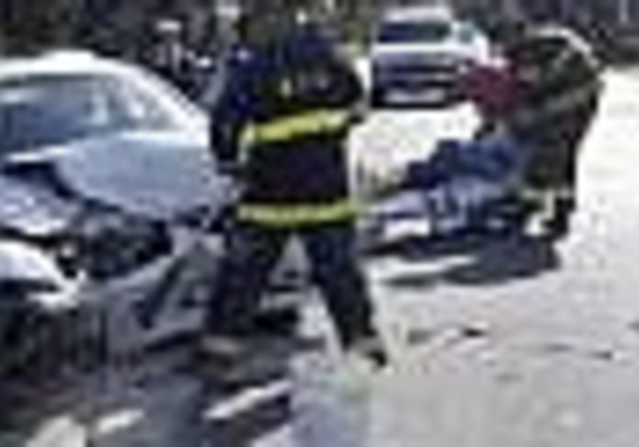 Police suspect 1st Sgt. Mjr. Yigal Cohen was deliberately run over