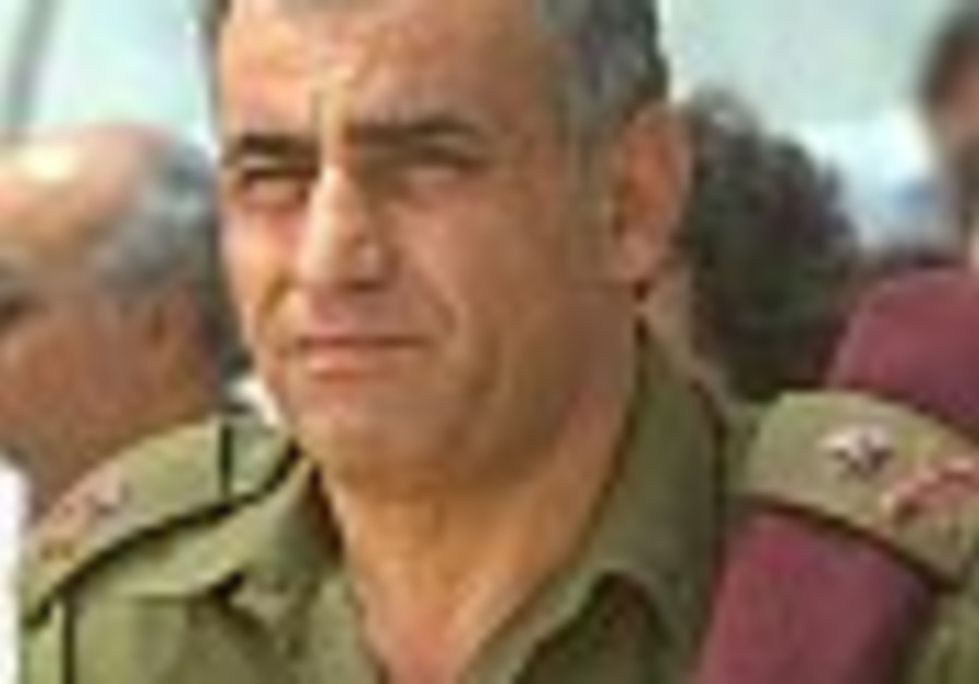 Mordechai holds on to military ranks