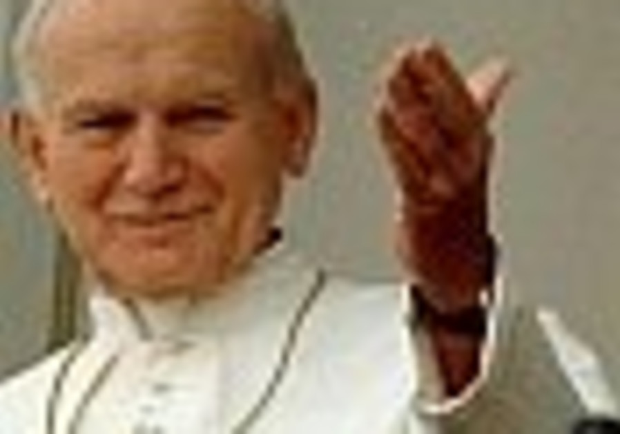 Communist role in assassination attempt on Pope?