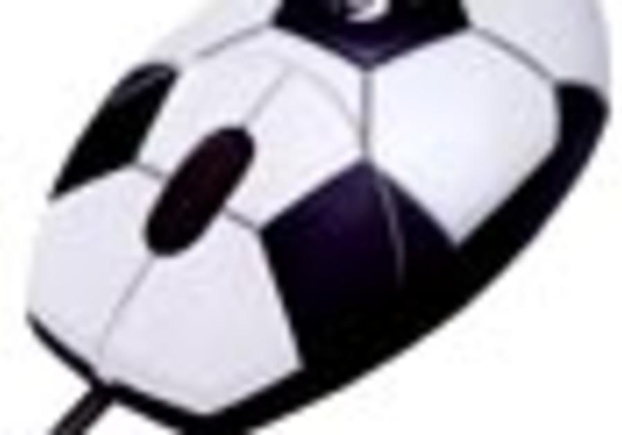 soccer mouse 88