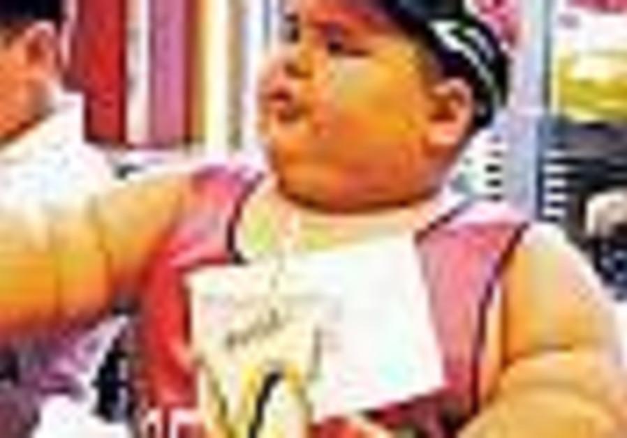 Talk by McDonald's big cheese triggers flap