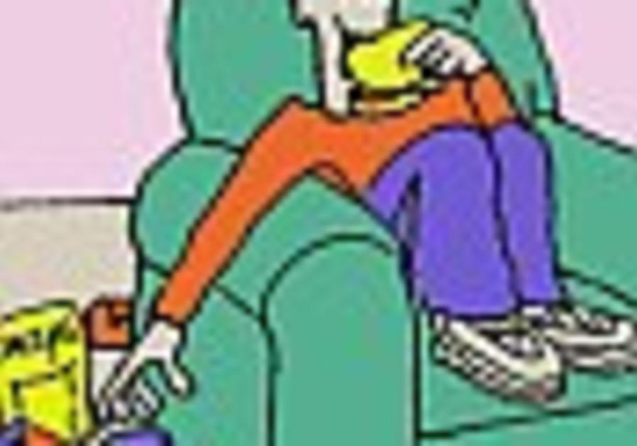 couch potato 88