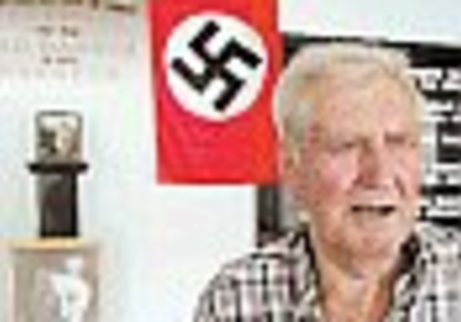 Student groups call for prosecution of Wisconsin Nazi
