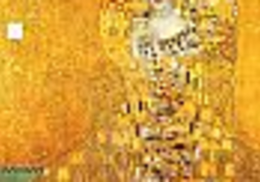 Klimt painting sold to Jewish mogul