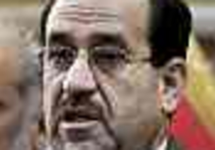Iraqi PM urges timeline for Iraqi troops to take control