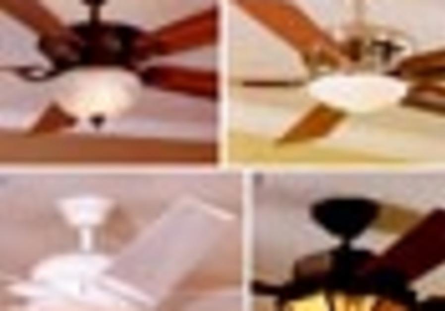 ceiling fans 88