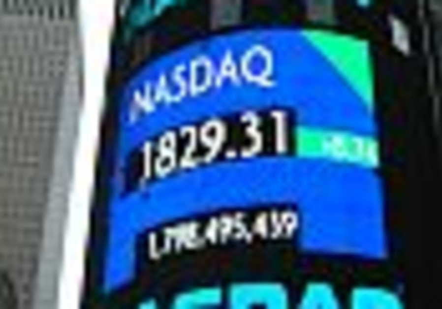 18 Israeli cos. make new Nasdaq Global Select list