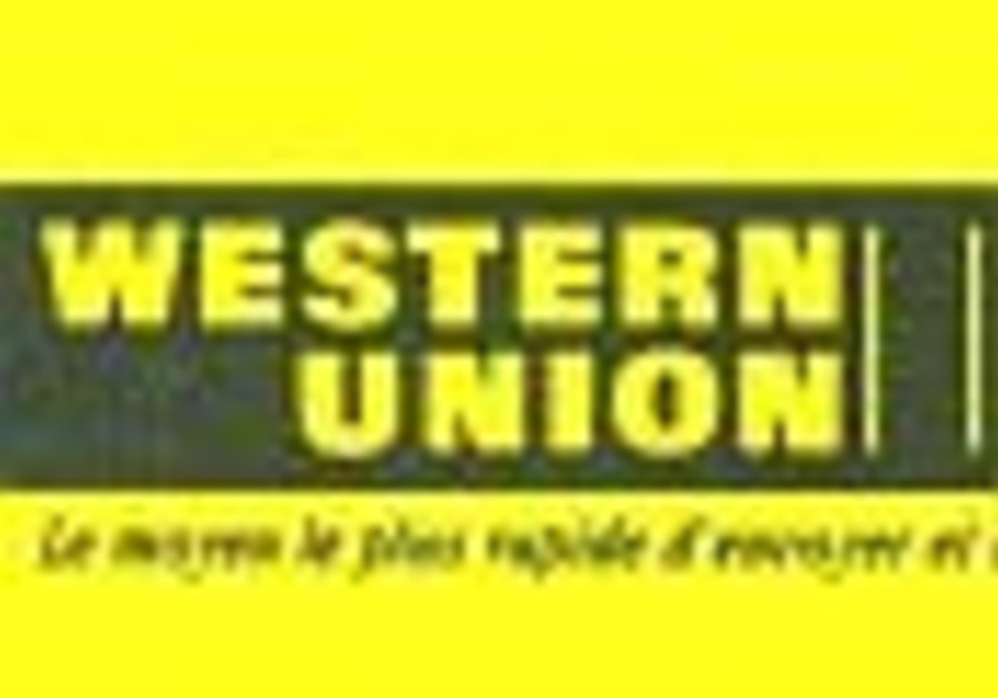 Western Union profiles Muslim names