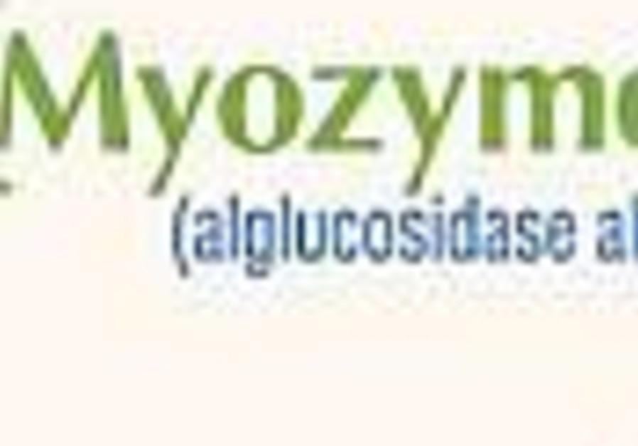 myozyme 88