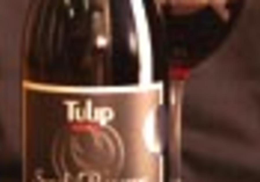 tulip wine 88