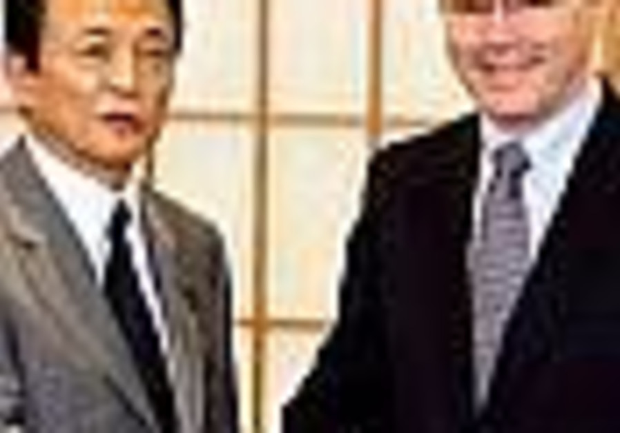 Japan mulls constitutionality of attack on North Korea